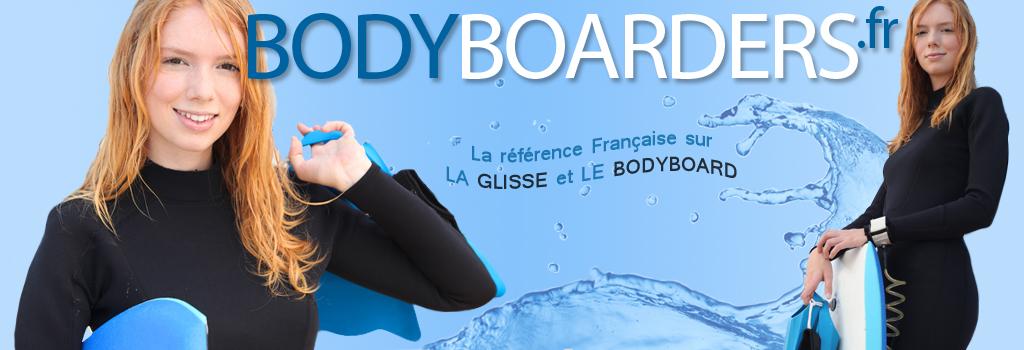 Bodyboarders France